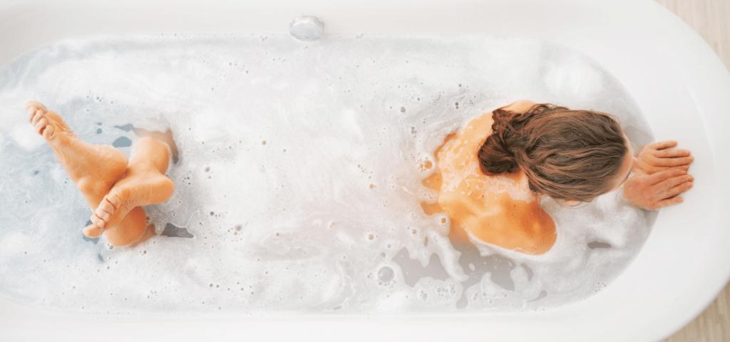 ミラブル 浴槽